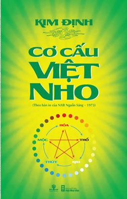 Cơ Cấu Việt - Nho