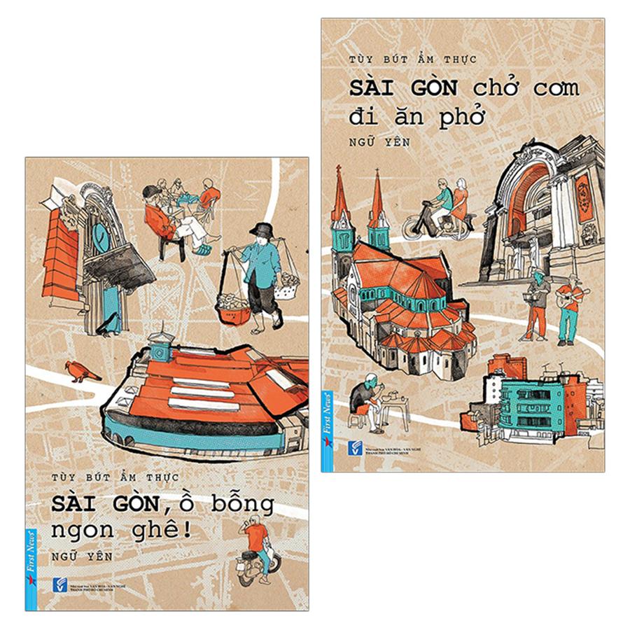 Combo Sài Gòn Chở Cơm Đi Ăn Phở - Sài Gòn, Ồ Bỗng Ngon Ghê! - 7858136 , 2515969195356 , 62_896568 , 196000 , Combo-Sai-Gon-Cho-Com-Di-An-Pho-Sai-Gon-O-Bong-Ngon-Ghe-62_896568 , tiki.vn , Combo Sài Gòn Chở Cơm Đi Ăn Phở - Sài Gòn, Ồ Bỗng Ngon Ghê!