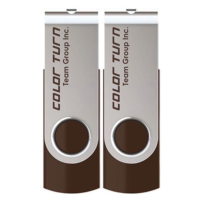 Bộ 2 USB 32GB Taiwan Team Group INC E902