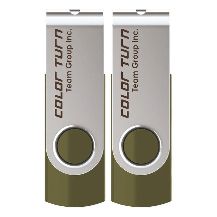 Bộ 2 USB 16GB Team Group INC E902