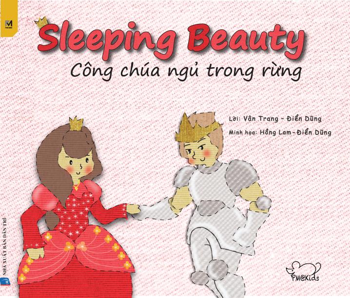 Cổ Tích Thế Giới - Công Chúa Ngủ Trong Rừng - Sleeping Beauty (Song Ngữ Việt - Anh) - 866930 , 9786048832384 , 62_269325 , 32000 , Co-Tich-The-Gioi-Cong-Chua-Ngu-Trong-Rung-Sleeping-Beauty-Song-Ngu-Viet-Anh-62_269325 , tiki.vn , Cổ Tích Thế Giới - Công Chúa Ngủ Trong Rừng - Sleeping Beauty (Song Ngữ Việt - Anh)