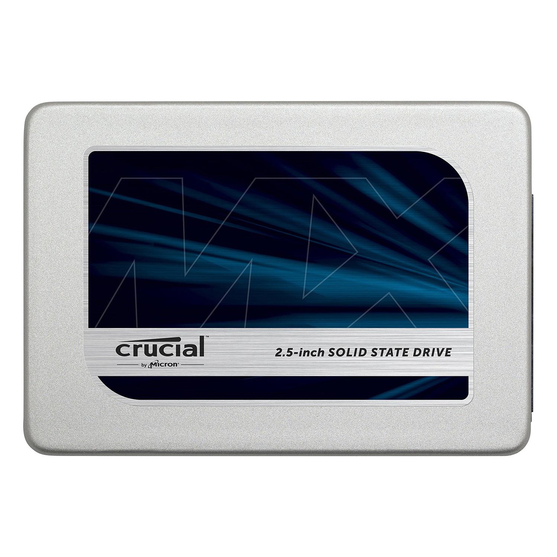 Ổ Cứng SSD Crucial MX300 1050GB - Hàng Chính Hãng