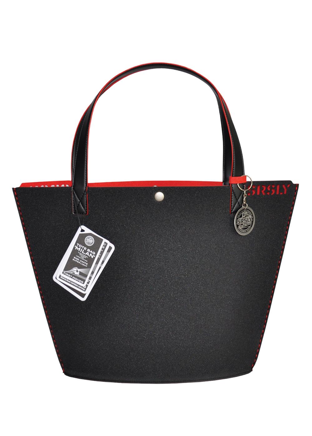 Túi Đeo Vai Nữ SRSLY Tote Bags MILAN - Size Weekend