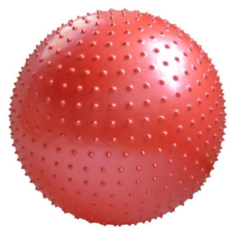 Bóng Tập Yoga Có Gai Sportslink 65cm (Đỏ) - 7847349 , 4252116199819 , 62_14811654 , 380000 , Bong-Tap-Yoga-Co-Gai-Sportslink-65cm-Do-62_14811654 , tiki.vn , Bóng Tập Yoga Có Gai Sportslink 65cm (Đỏ)