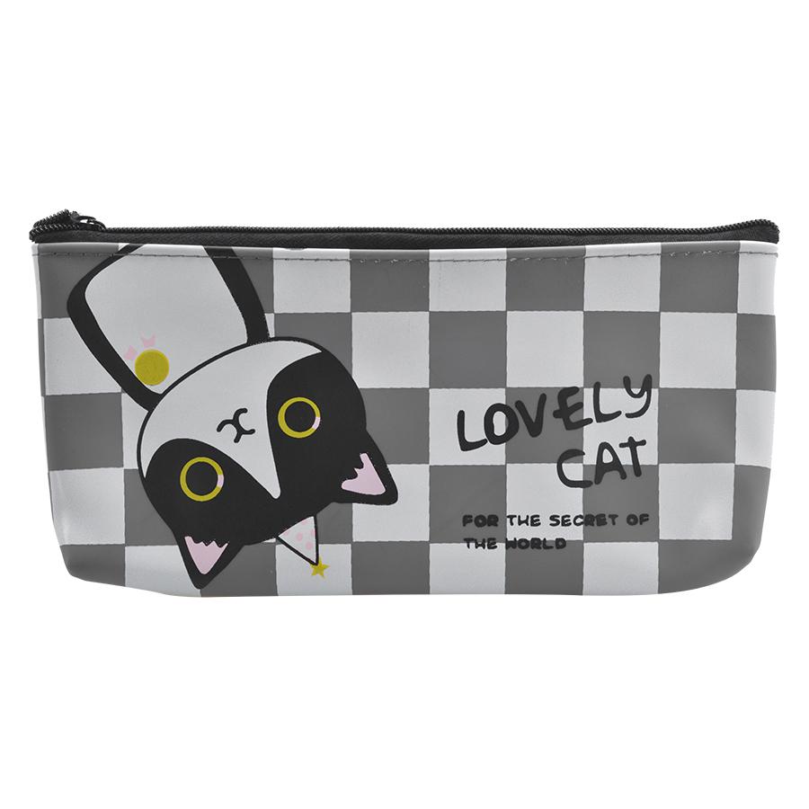 Bóp Viết Lovely Cat - Caro