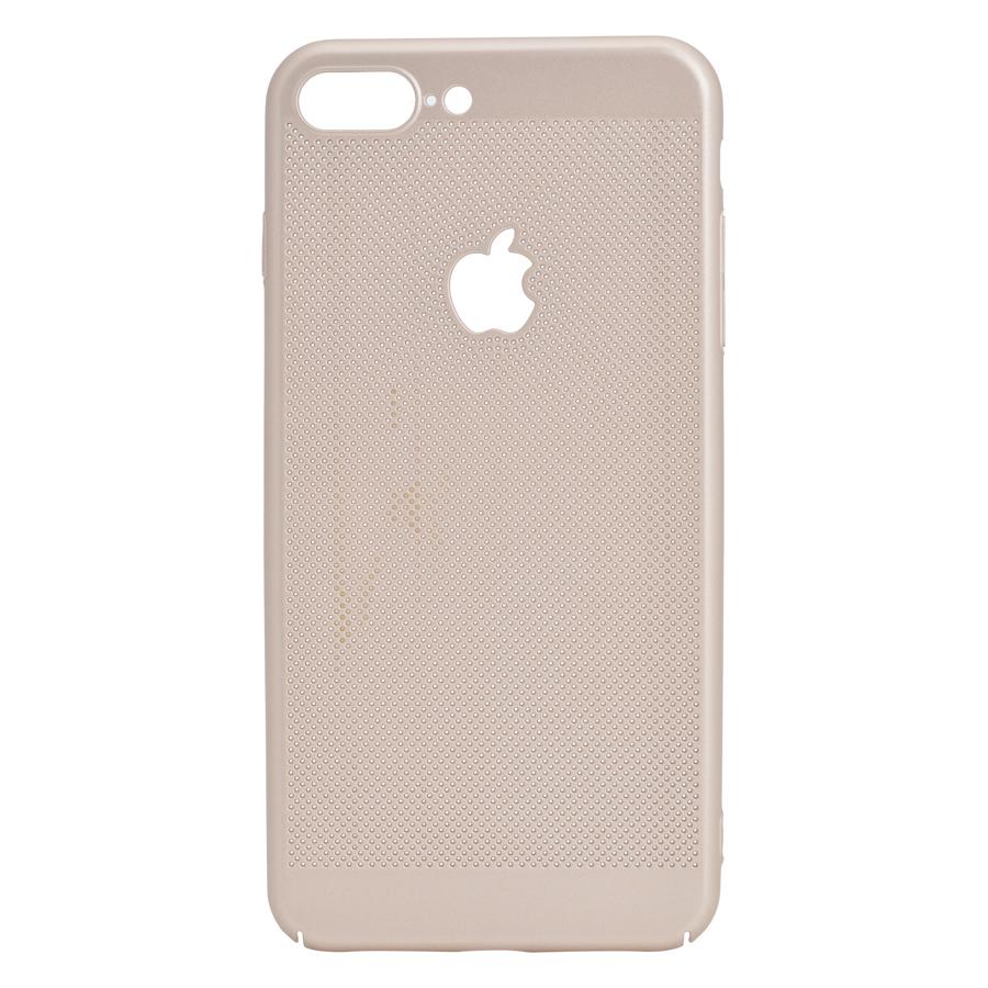 Ốp Lưng Lưới Tản Nhiệt Cho iPhone 7 Plus TH-688-106 (Gold) - 875753 , 3702971926545 , 62_8062312 , 70000 , Op-Lung-Luoi-Tan-Nhiet-Cho-iPhone-7-Plus-TH-688-106-Gold-62_8062312 , tiki.vn , Ốp Lưng Lưới Tản Nhiệt Cho iPhone 7 Plus TH-688-106 (Gold)