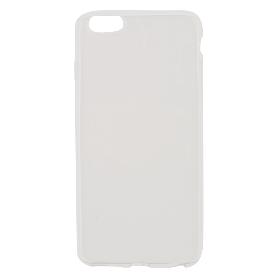 Ốp Lưng Dẻo Silicone Dành Cho iPhone 6 Plus / 6s Plus TH-688-113 (Trong Suốt) - 875760 , 2008880824141 , 62_11494665 , 70000 , Op-Lung-Deo-Silicone-Danh-Cho-iPhone-6-Plus--6s-Plus-TH-688-113-Trong-Suot-62_11494665 , tiki.vn , Ốp Lưng Dẻo Silicone Dành Cho iPhone 6 Plus / 6s Plus TH-688-113 (Trong Suốt)