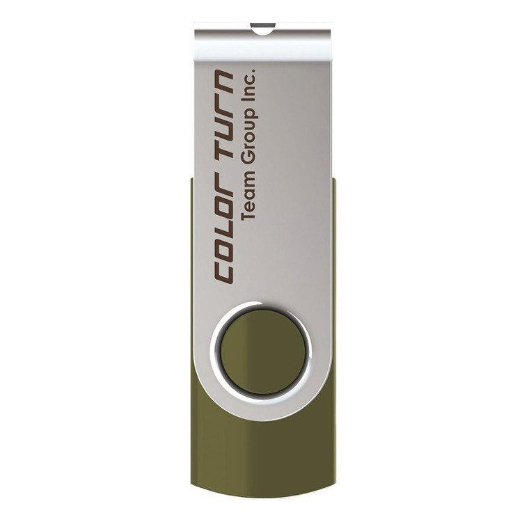 USB 16GB Team Group INC E902 + Tặng Đèn LED USB