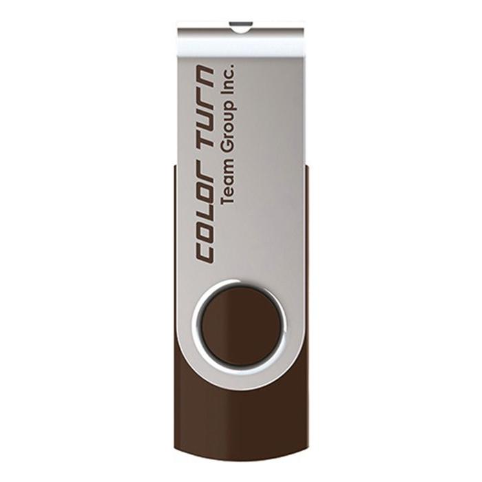 USB 32GB Taiwan Team Group INC E902 + Tặng Đèn LED USB