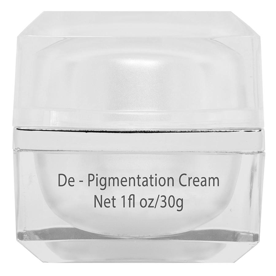 Kem Loại Bỏ Tàn Nhang, Sạm Nám Chuyên Biệt Organic Fuji White De-Pigmentation Cream (30ml)