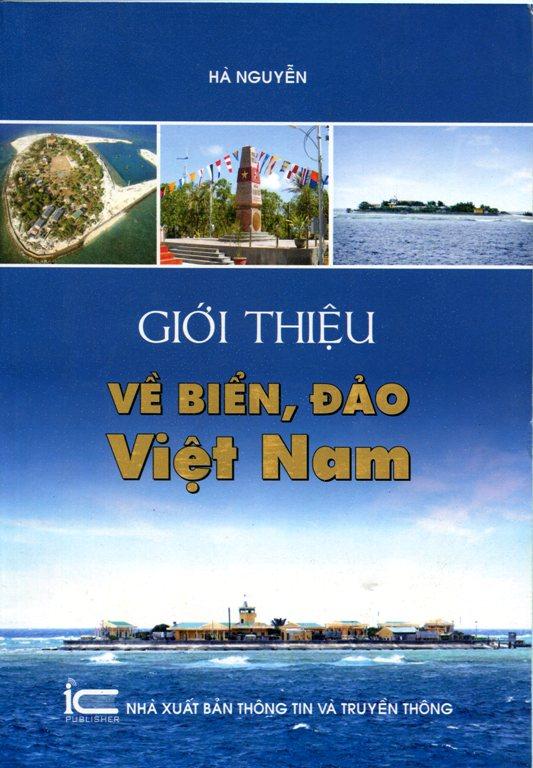 Giới Thiệu Về Biển, Đảo, Việt Nam - 18216003 , 8935217100361 , 62_103724 , 30000 , Gioi-Thieu-Ve-Bien-Dao-Viet-Nam-62_103724 , tiki.vn , Giới Thiệu Về Biển, Đảo, Việt Nam