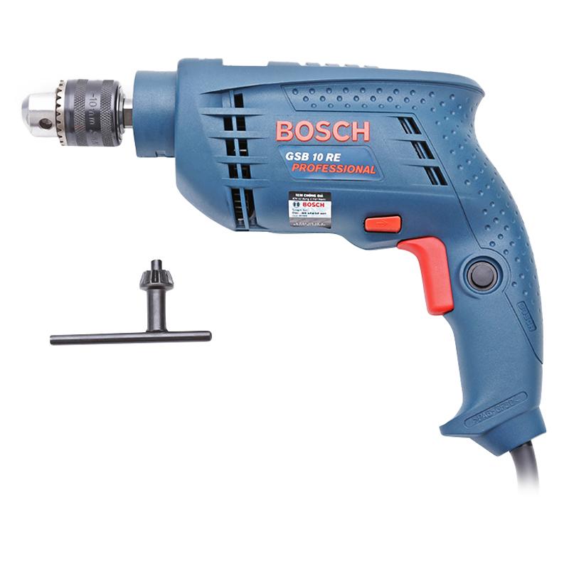 Máy Khoan Động Lực Bosch GSB 10RE (500W)