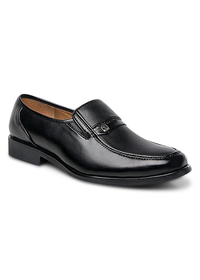 Giày Tây Nam Công Sở Zapas GT016BA - Đen