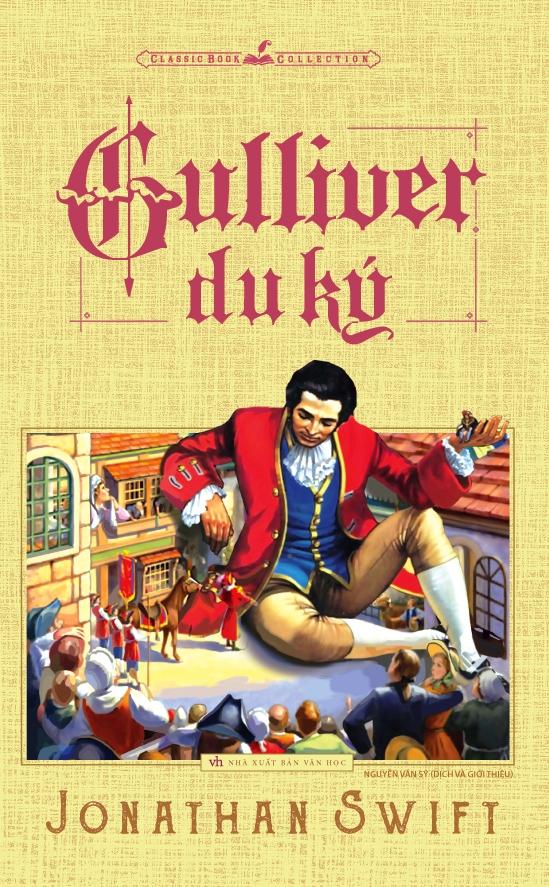 Gulliver Du Ký (Minh Long) - 5217842 , 8300368692025 , 62_15783329 , 80000 , Gulliver-Du-Ky-Minh-Long-62_15783329 , tiki.vn , Gulliver Du Ký (Minh Long)