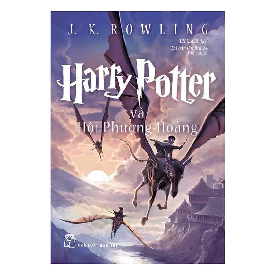 Harry Potter Và Hội Phượng Hoàng - Tập 5 (Tái Bản 2017) - 9410460 , 8996738374884 , 62_1575201 , 355000 , Harry-Potter-Va-Hoi-Phuong-Hoang-Tap-5-Tai-Ban-2017-62_1575201 , tiki.vn , Harry Potter Và Hội Phượng Hoàng - Tập 5 (Tái Bản 2017)