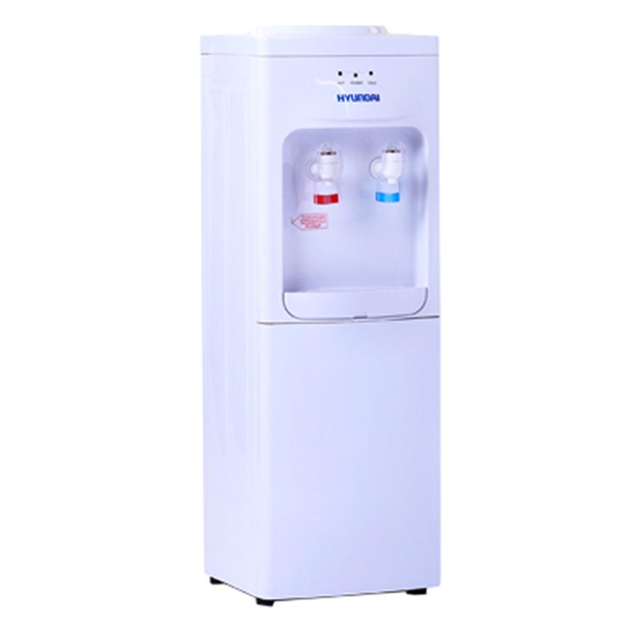 Cây Nước Nóng Lạnh Hyundai HDE 5203W (3.2 lít / 0.8 lít)