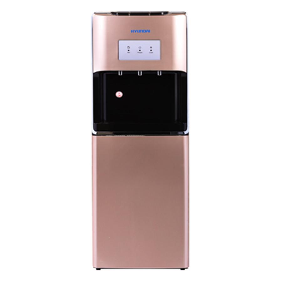 Cây Nước Nóng Lạnh Hyundai HDE 5204G (3.2 lít / 0.8 lít)