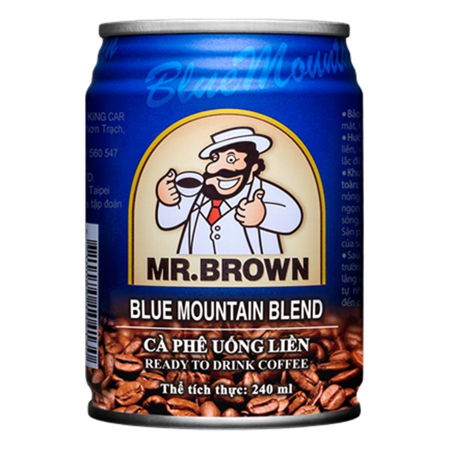 Cà Phê Sữa Đậm Đặc Mr.Brown Blue Mountain Lon 240ml - 8936122200016,62_266658,17000,tiki.vn,Ca-Phe-Sua-Dam-Dac-Mr.Brown-Blue-Mountain-Lon-240ml-62_266658,Cà Phê Sữa Đậm Đặc Mr.Brown Blue Mountain Lon 240ml