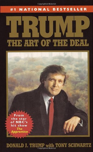 Trump: The Art of the Deal (Mass Market Paperback) - 5181666 , 7565854070652 , 62_5411729 , 209000 , Trump-The-Art-of-the-Deal-Mass-Market-Paperback-62_5411729 , tiki.vn , Trump: The Art of the Deal (Mass Market Paperback)