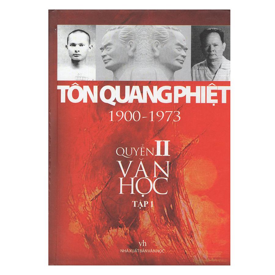 Tôn Quang Phiệt (Quyển II, Tập 2)