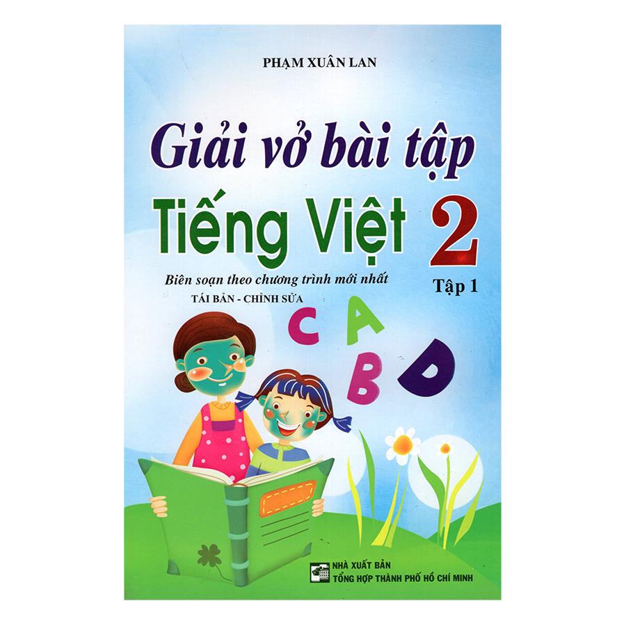 Giải Vở Bài Tập Tiếng Việt 2 (Tập 1) - 9405233 , 2483151010018 , 62_632850 , 29000 , Giai-Vo-Bai-Tap-Tieng-Viet-2-Tap-1-62_632850 , tiki.vn , Giải Vở Bài Tập Tiếng Việt 2 (Tập 1)