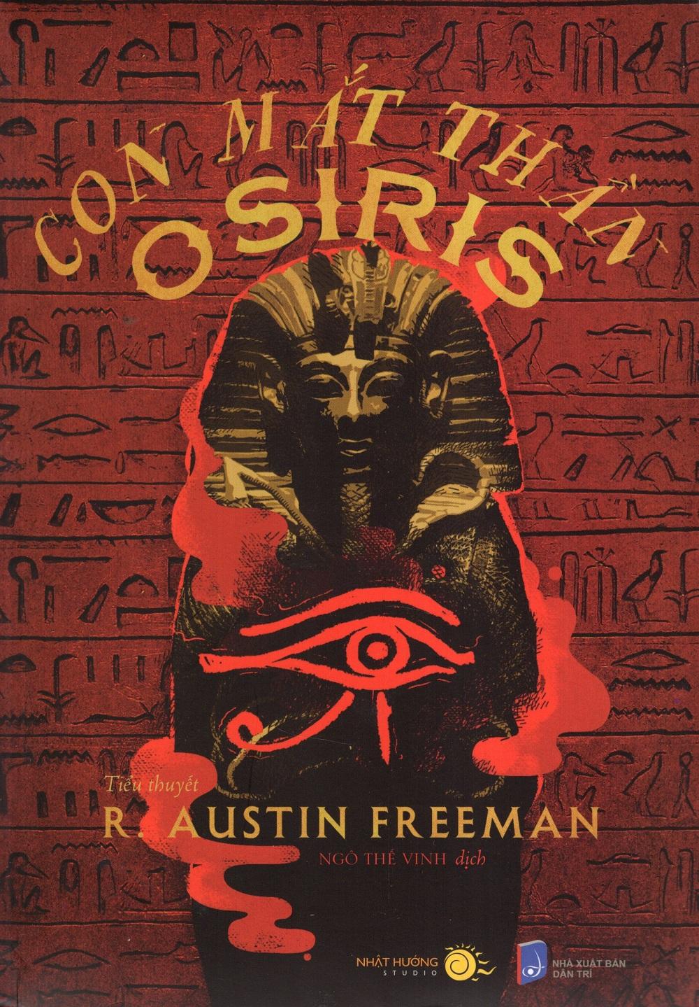Con Mắt Thần Osiris - 7844569 , 9786048834906 , 62_311634 , 105000 , Con-Mat-Than-Osiris-62_311634 , tiki.vn , Con Mắt Thần Osiris