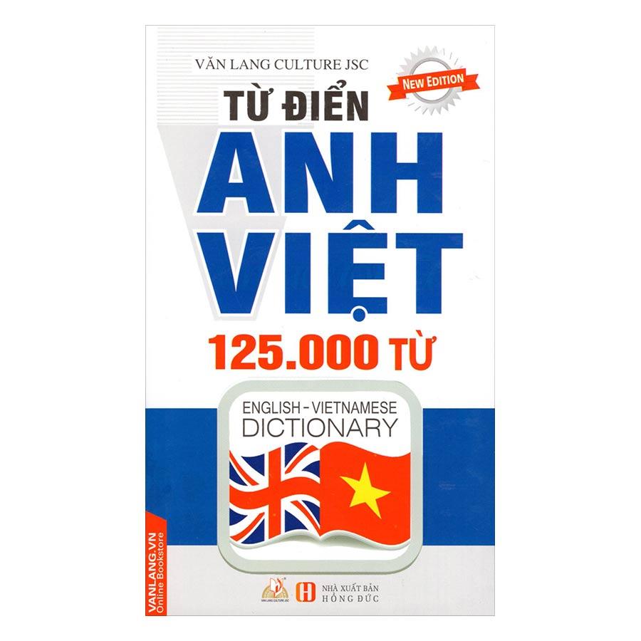 Từ Điển Anh - Việt 125.000 Từ - 1983068 , 3104946893324 , 62_644084 , 80000 , Tu-Dien-Anh-Viet-125.000-Tu-62_644084 , tiki.vn , Từ Điển Anh - Việt 125.000 Từ