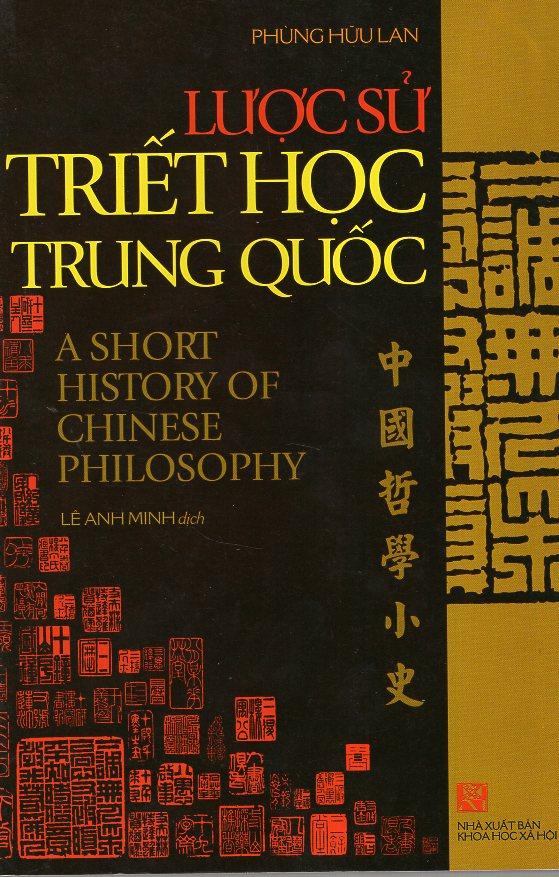 Lược Sử Triết Học Trung Quốc
