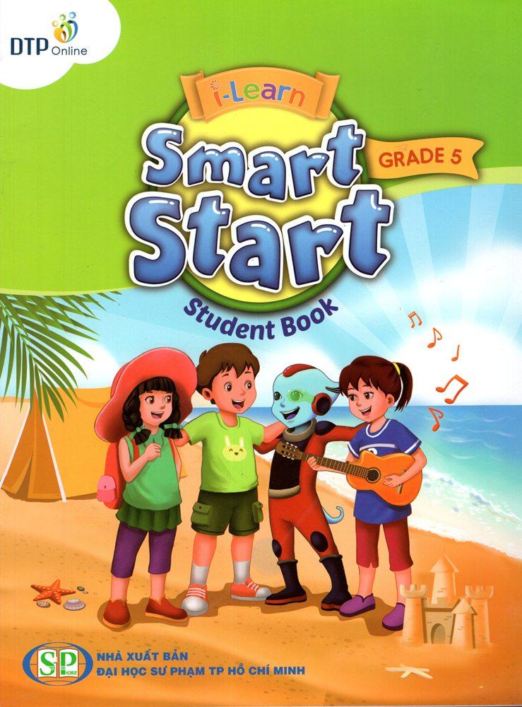 i-Learn Smart Start Grade 5 Student