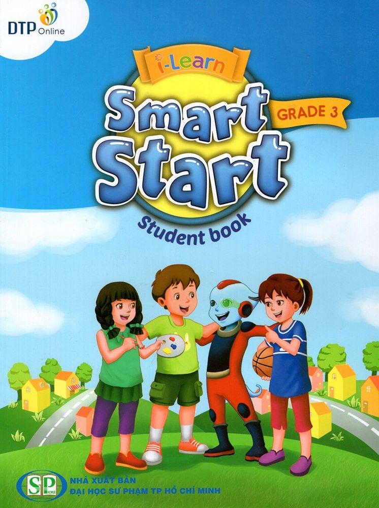 i-Learn Smart Start Grade 3 Student