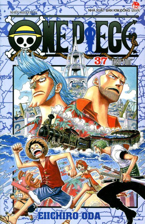 One Piece (Tập 37) - 18221723 , 9872763496779 , 62_20444046 , 19500 , One-Piece-Tap-37-62_20444046 , tiki.vn , One Piece (Tập 37)