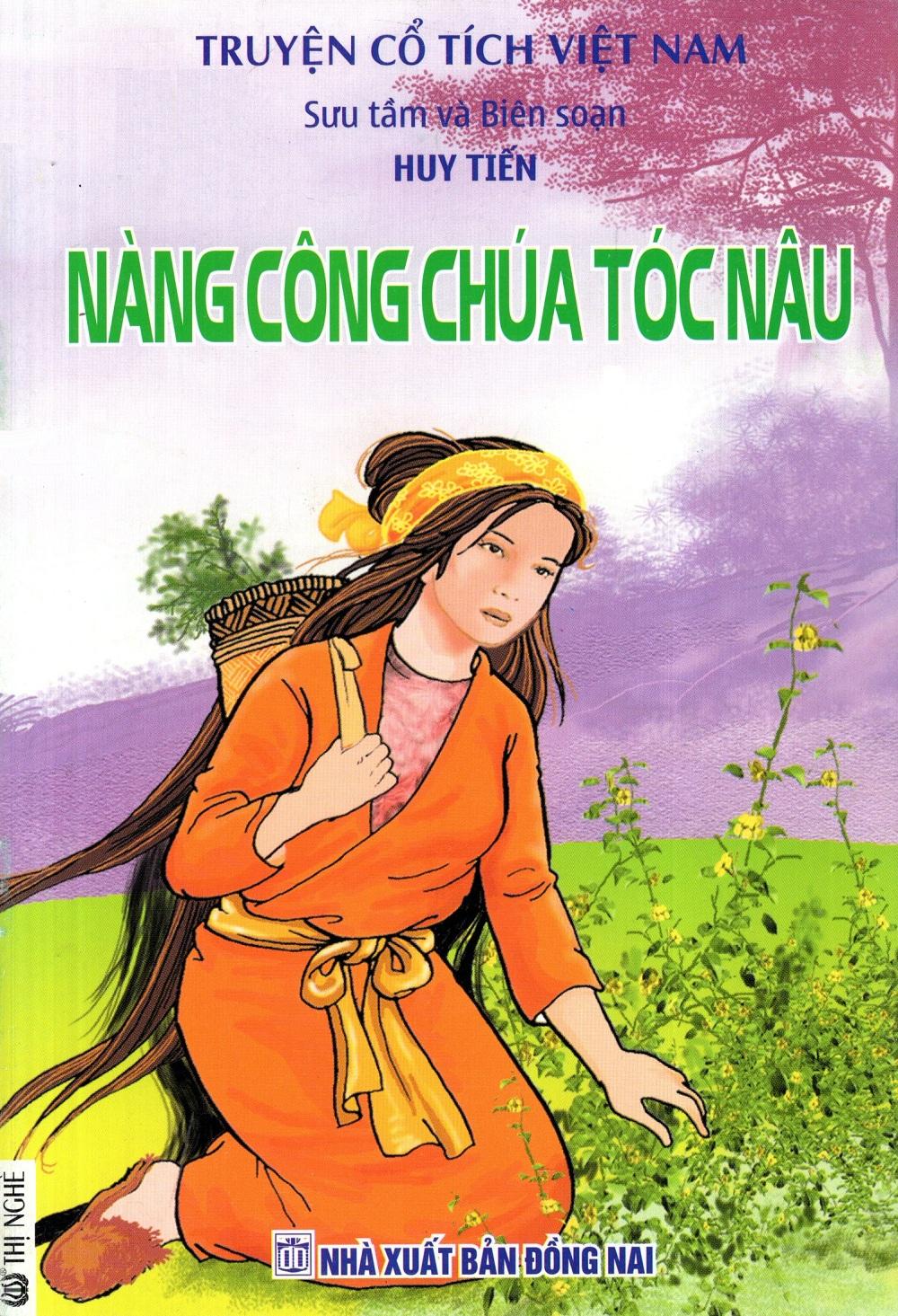 Truyện Cổ Tích Việt Nam - Nàng Công Chúa Tóc Nâu - 8935945013957,62_259547,7000,tiki.vn,Truyen-Co-Tich-Viet-Nam-Nang-Cong-Chua-Toc-Nau-62_259547,Truyện Cổ Tích Việt Nam - Nàng Công Chúa Tóc Nâu
