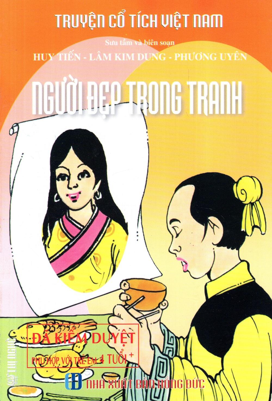 Truyện Cổ Tích Việt Nam - Người Đẹp Trong Tranh