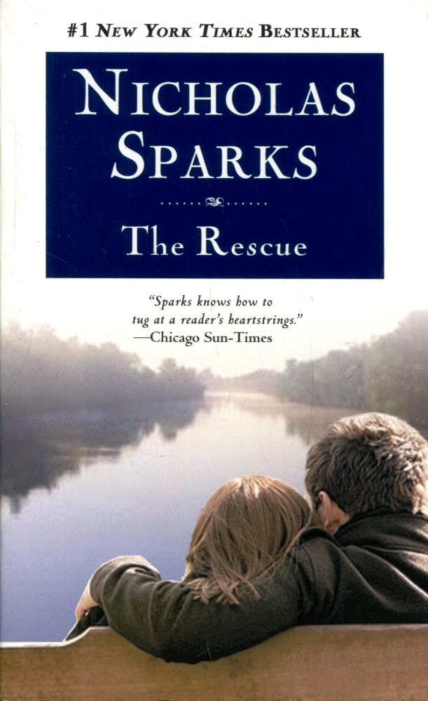 The Rescue (Mass Market Paperback)