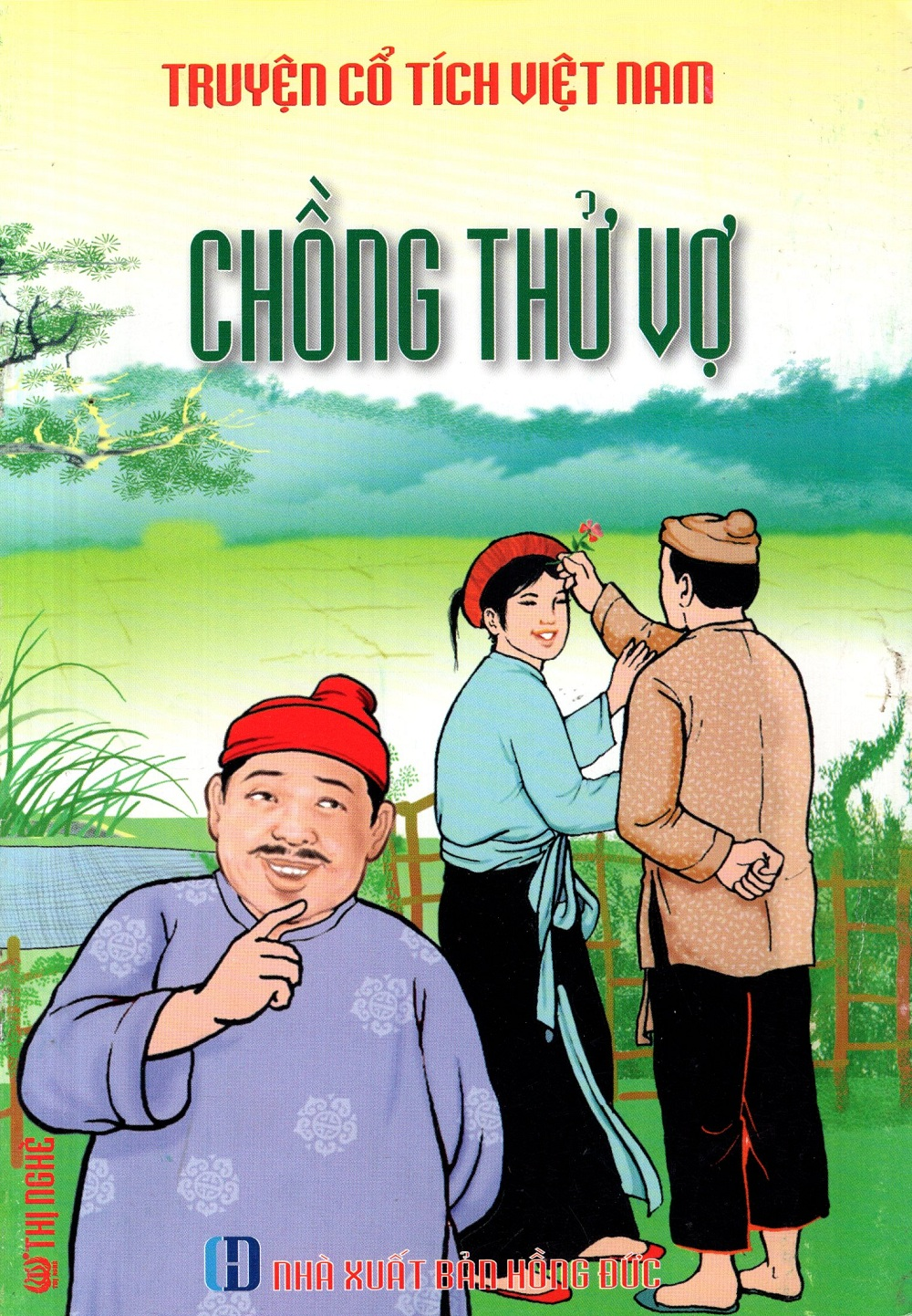 Truyện Cổ Tích Việt Nam - Ngưu Lang - Chức Nữ