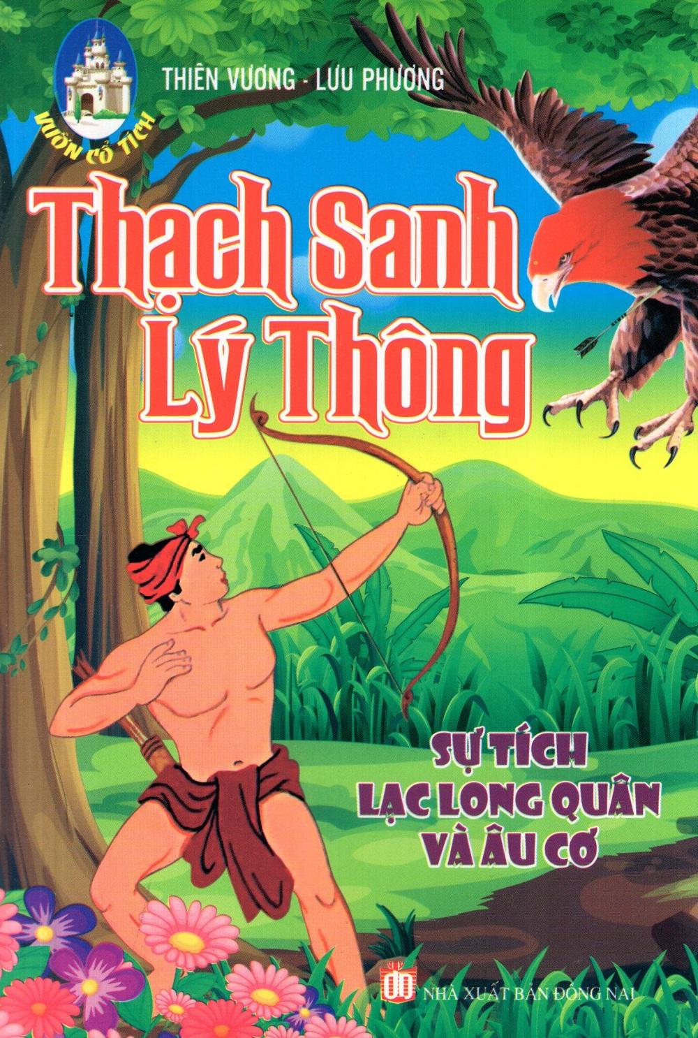 Vườn Cổ Tích - Thạch Sanh - Lý Thông - 8935072182380,62_268680,25000,tiki.vn,Vuon-Co-Tich-Thach-Sanh-Ly-Thong-62_268680,Vườn Cổ Tích - Thạch Sanh - Lý Thông