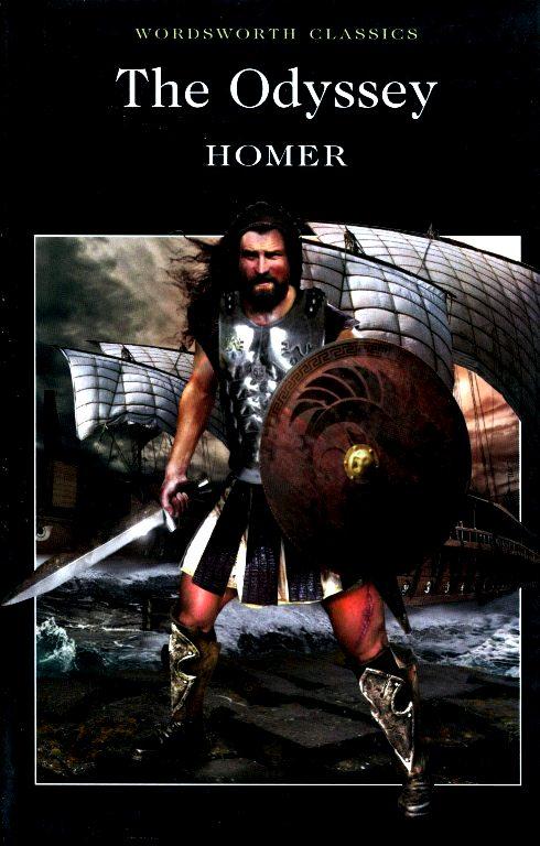 The Odysse (Paperback)