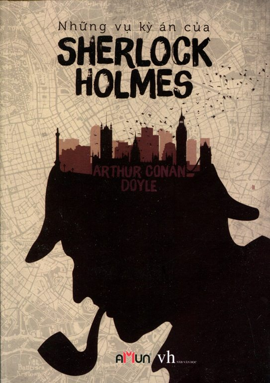 Những Vụ Kỳ Án Của Sherlock Holmes (Tái Bản 2015) - 9381495 , 1394550329650 , 62_19662609 , 118000 , Nhung-Vu-Ky-An-Cua-Sherlock-Holmes-Tai-Ban-2015-62_19662609 , tiki.vn , Những Vụ Kỳ Án Của Sherlock Holmes (Tái Bản 2015)
