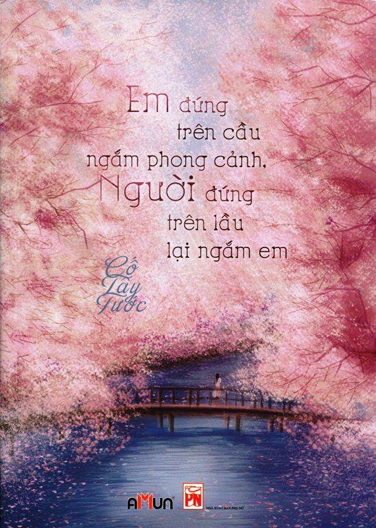 Em Đứng Trên Cầu Ngắm Phong Cảnh, Người Đứng Trên Lầu Lại Ngắm Em - 9382143 , 3513754134619 , 62_19397398 , 118000 , Em-Dung-Tren-Cau-Ngam-Phong-Canh-Nguoi-Dung-Tren-Lau-Lai-Ngam-Em-62_19397398 , tiki.vn , Em Đứng Trên Cầu Ngắm Phong Cảnh, Người Đứng Trên Lầu Lại Ngắm Em