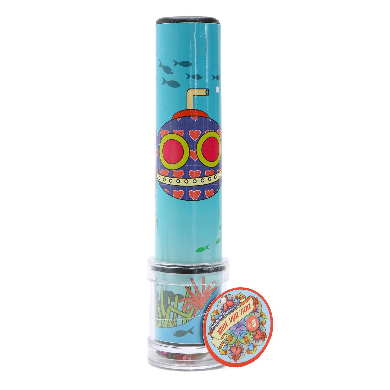 Ống Kính Vạn Hoa - Thám Hiểm Đại Dương - Ok0000007