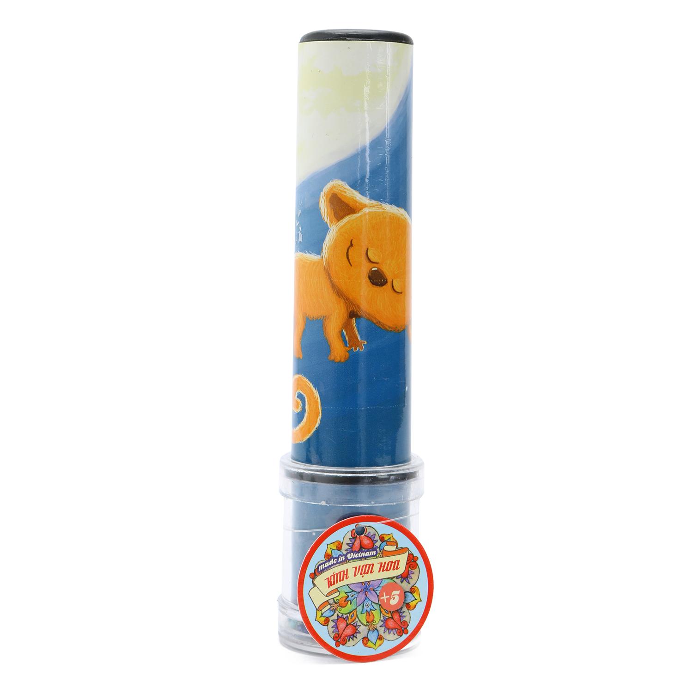 Ống Kính Vạn Hoa - Chú Gấu Ngủ - Ok0000010
