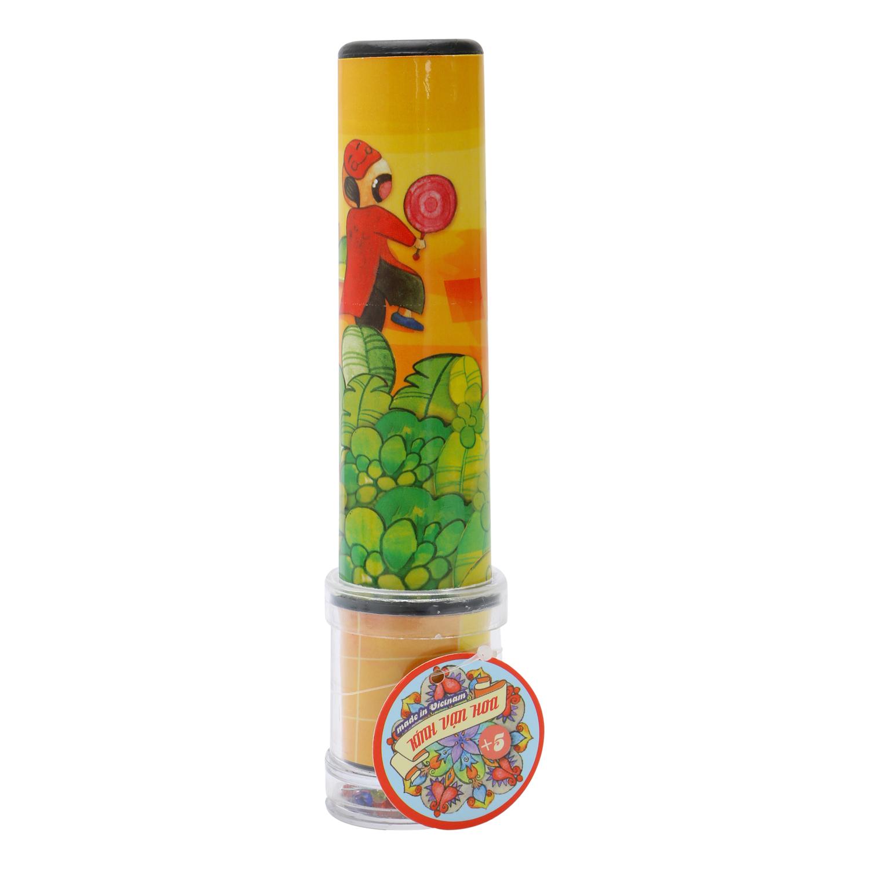 Ống Kính Vạn Hoa - Múa Lân - Ok0000030