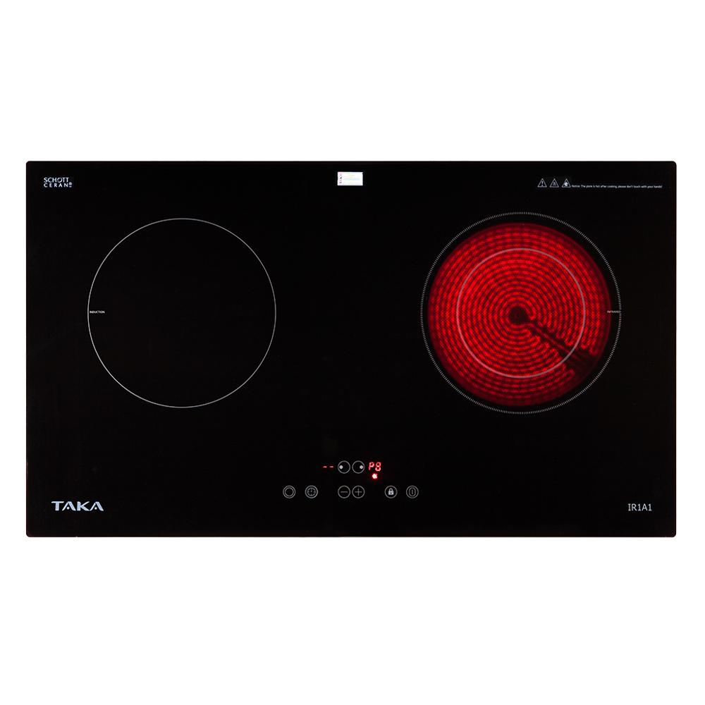 Bếp Điện Từ Taka IR1A1