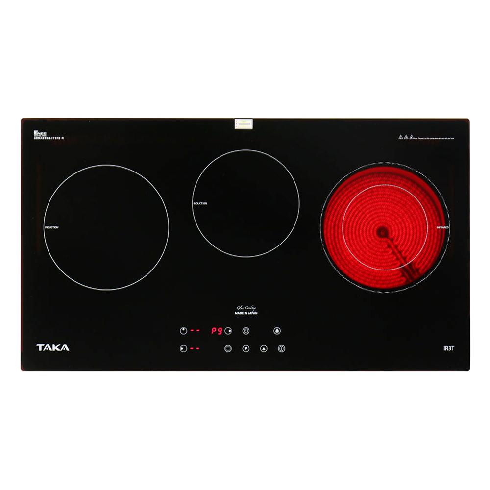 Bếp Điện Từ Taka IR3T