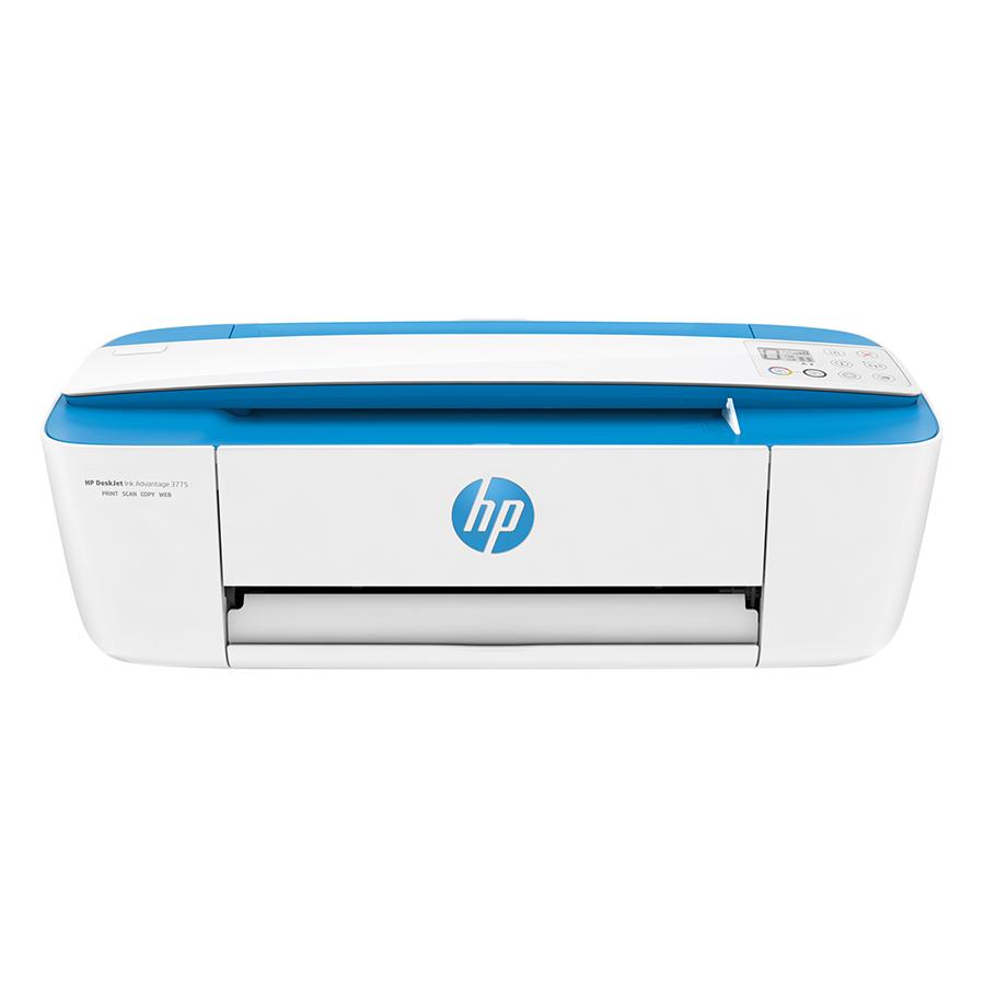 Máy In HP DeskJet Ink Advantage 3775 J9V87B - Hàng Chính Hãng