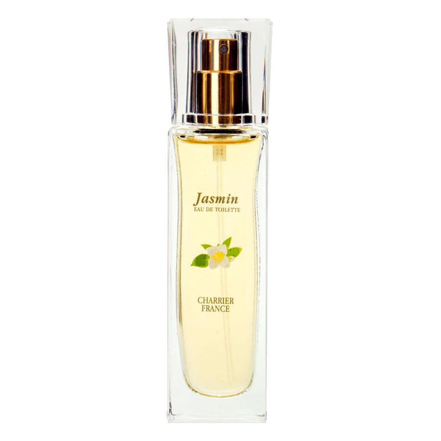 Nước Hoa Nữ Jasmin Natural Spray EDT Charrier Parfums 30ml - JA30