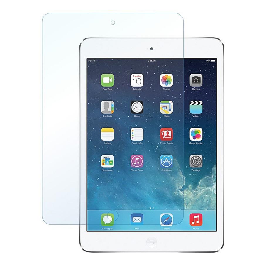 Kính Cường Lực Glass Cho iPad Mini 4 (Trong Suốt) - Hàng nhập khẩu