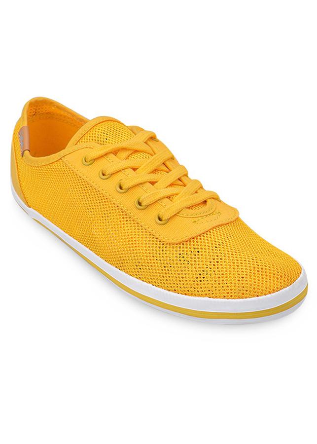 Giày Casual Nữ DA L1408 - Vàng