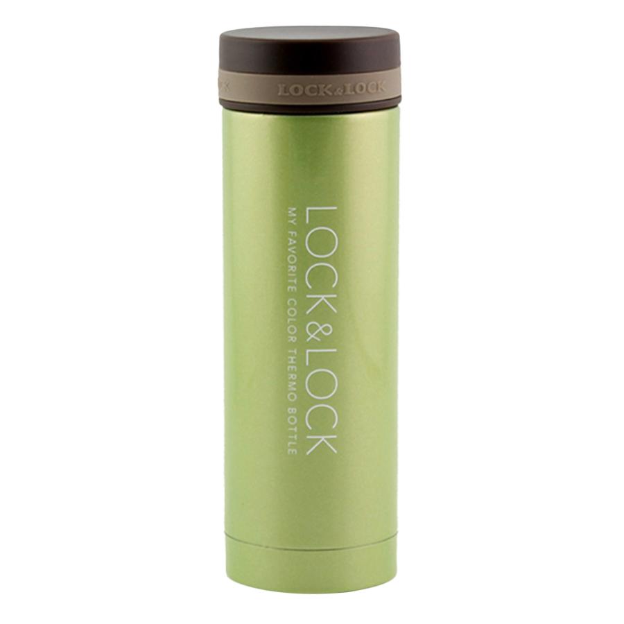Bình Giữ Nhiệt Nóng Và Lạnh LockLock Mini Mug Tumbler (300ml)