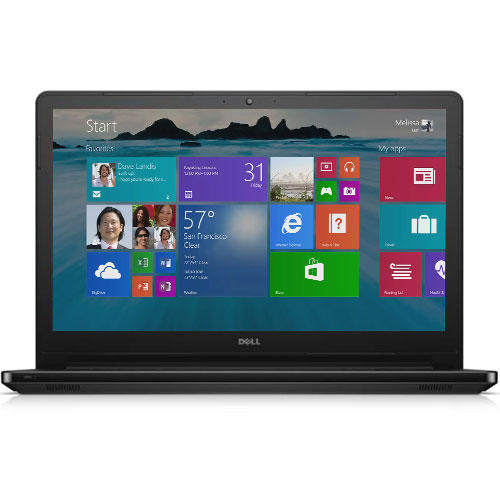 Laptop Dell Inspiron 5558-DPXRD1 (Win 8.1)